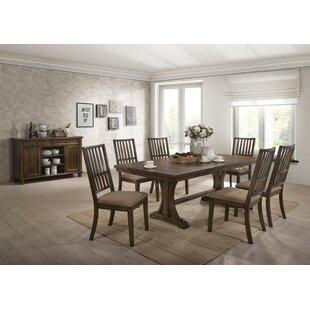 Strand 7 Piece Dining Set Gracie Oaks
