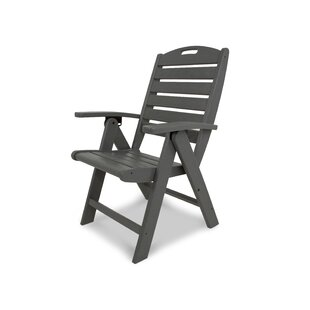 Vintage Folding Camping Chair by Trex Outdoor