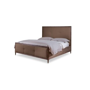 Best Price Matzke Simple Tufted Upholstered Panel Bed by Gracie Oaks Reviews (2019) & Buyer's Guide