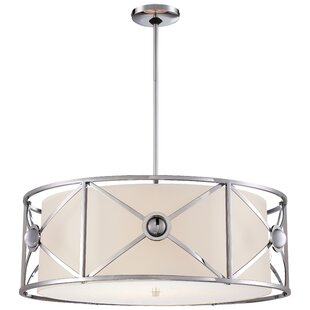 Metropolitan by Minka Fantasy 4-Light Pendant