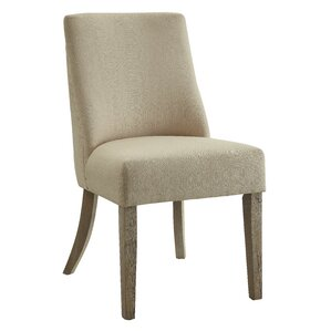 Antonelli Side Chair (Set of 2) by Donny Osmond Home