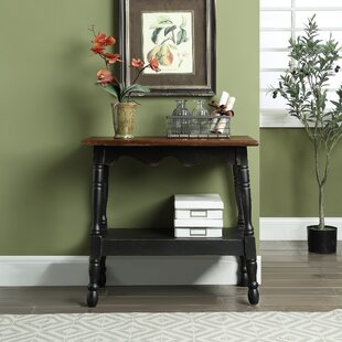 Best Deals Rodney End Table By August Grove