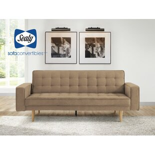 Tilbury Sofa by Sealy Sofa Convertibles