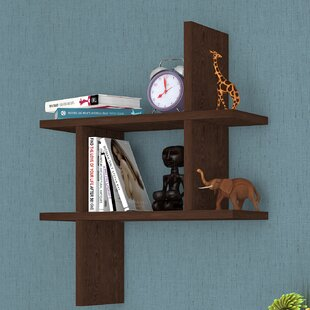 Casey Accent Shelf By 17 Stories