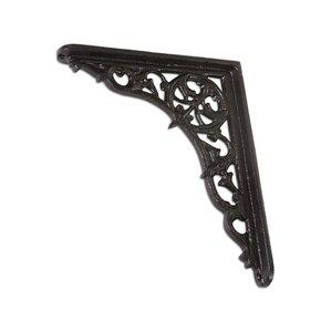iron shelf bracket