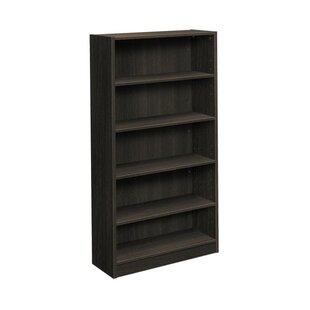 Bl Series Standard Bookcase by Basyx by HON