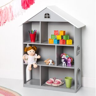 Dollhouse 42 Bookcase by Wildkin