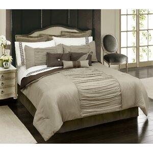 Malina 7 Piece Comforter Set