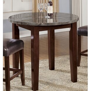 A&J Homes Studio Danville Counter Height Dining Table