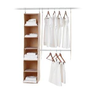 Baby Closet System | Wayfair