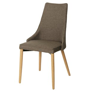 Ivy Bronx Failand Upholstered Dining Chair (Set of 2)