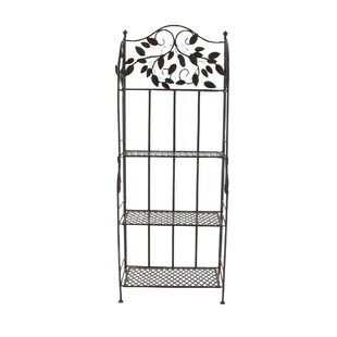 Iron Baker's Rack by Cole & Grey