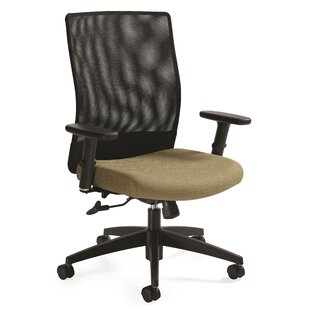 Weev Mesh Task Chair by Global Total Office