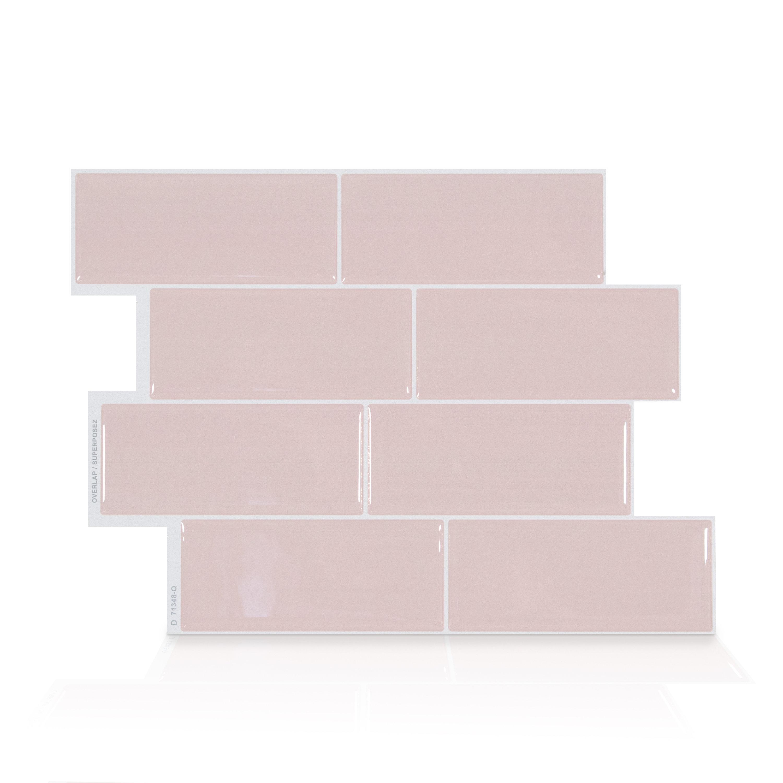 - Smart Tiles Metro 8