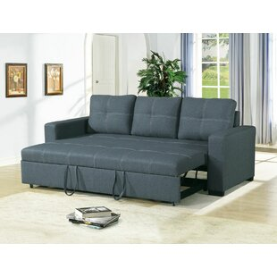 Clauderson Convertible Sofa by..