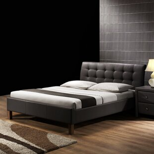 Chandler Upholstered Panel Bed