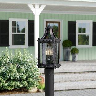 Halcott 3-Light Lantern Head by Laurel Foundry Modern Farmhouse