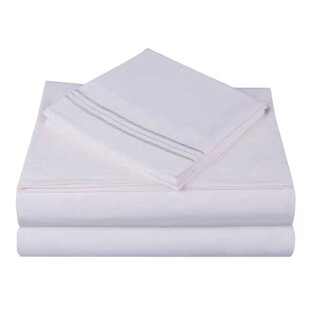1800 Series Collection Sheet Set