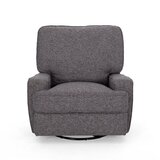 Doroteia Manual Glider Recliner by Latitude Run®
