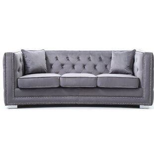 Smollin Chesterfield Sofa