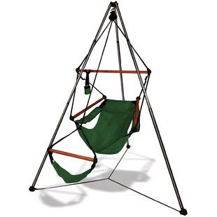 Hammaka Polyester Chair Hammock with Stand