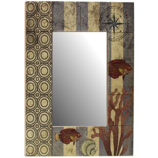 Rosecliff Heights Crofton Accent Mirror
