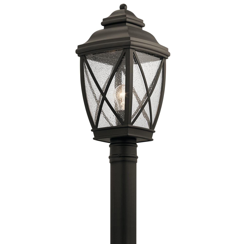 Darby Home Co Sunnydale 1 Light Lantern Head Wayfair