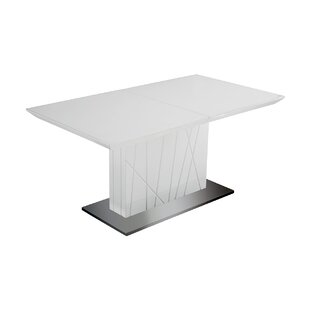 Henfield Extendable Dining Table by Orren Ellis Spacial Price