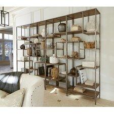 Riverdale 86 Etagere Bookcase by Laurel Foundry Modern Farmhouse