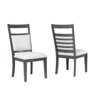 Middlebury Dining Chair (Set of 2) Red Barrel Studio