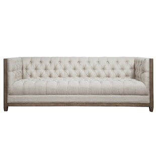 Guide to buy Desirae Sofa by One Allium Way Reviews (2019) & Buyer's Guide