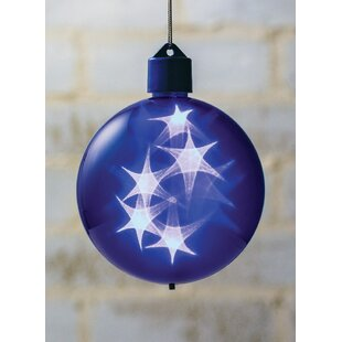 Best Reviews Mccarron Sphere Small Globe String Lights By The Holiday Aisle