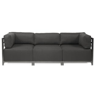 Latitude Run Alyssia 3 Seater Sofa