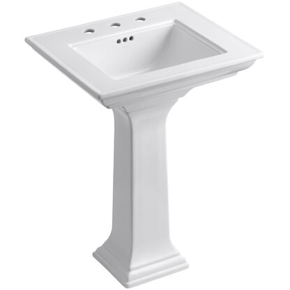 Luxury Pedestal Bathroom Sinks Perigold