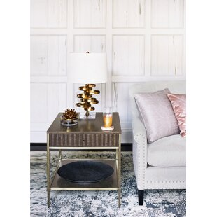 Great Price Clarendon End Table by Bernhardt