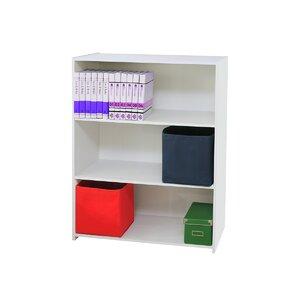 3 Tier Standard Bookcase