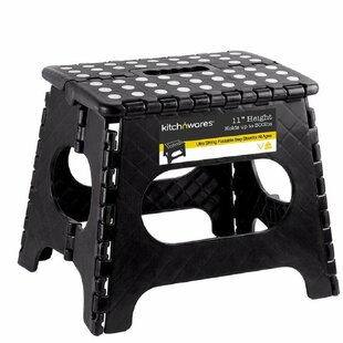 Superb Folding Step Stool With Handle Ibusinesslaw Wood Chair Design Ideas Ibusinesslaworg