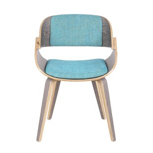 Langley Street Edward Upholstered Dining Chair