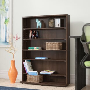 Ryker Standard Bookcase