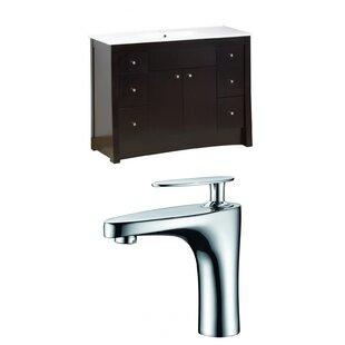Vangundy 48 Single Bathroom Vanity Set by Royal Purple Bath Kitchen