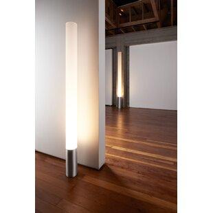 Elise Column Floor Lamp ByPablo Designs
