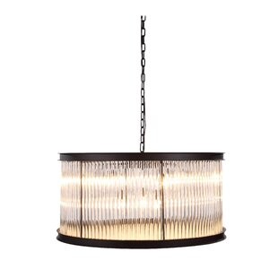 Red Barrel Studio Arnot 9-Light Pendant