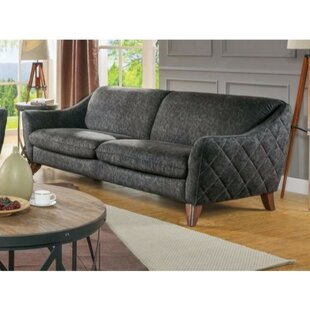 Affordable Price Bissonnette Vintage Sofa by Foundry Select Reviews (2019) & Buyer's Guide