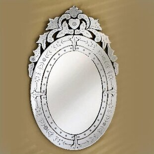 Astoria Grand Hindsville Mirror