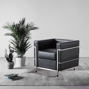 Gerlind Armchair by Orren Ellis