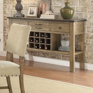 Cardoso Server by Gracie Oaks Modern