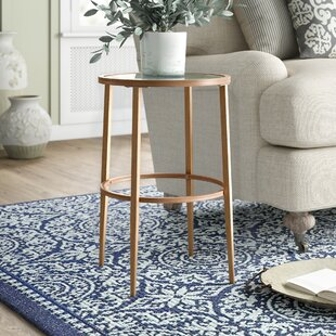 Prairie End Table by Birch Lane™ Heritage