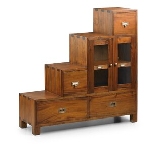 Ciccone 4 Drawer Combi Chest By Union Rustic