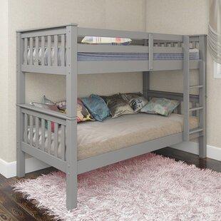 Tucker Single Bunk Bed