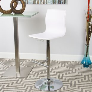 Adjustable Height Swivel Bar Stool MIX